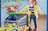Playmobil - 4638-usa - Florist with cart