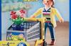 Playmobil - 4638-usa - Florista con carrito