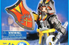 Playmobil - 4646-usa - Knight