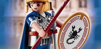 Playmobil - 4659-usa - Roman