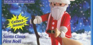 Playmobil - 5793-usa - Santa Claus