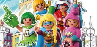 Playmobil - 70478 - EverDreamerz Comic World - Surprise Box