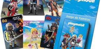 Playmobil - 1044178 - Play cards