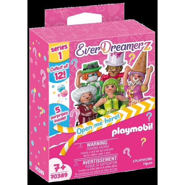 Playmobil 70389 - EverDreamerz Surprise Set - Box