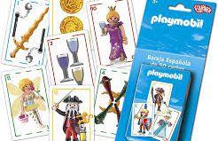 Playmobil - 1044654 - Spanish cards set