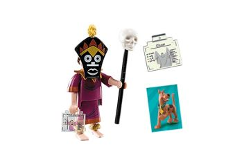 Playmobil - 70288v1 - Witch Doctor