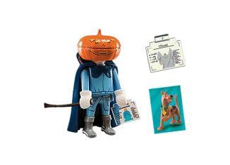 Playmobil - 70288v2 - Headless Horseman