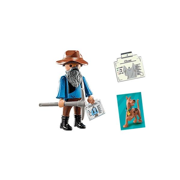 Playmobil figures mineros
