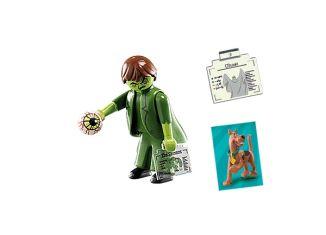Playmobil - 70288v4 - The Creeper