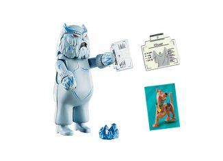 Playmobil - 70288v5 - Snow Ghost