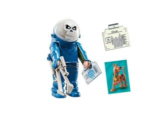 Playmobil - 70288v9 - Space Kook / Spooky Space Kook