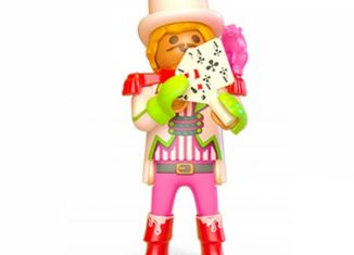 Playmobil - 70389V6 - Mr. Rides