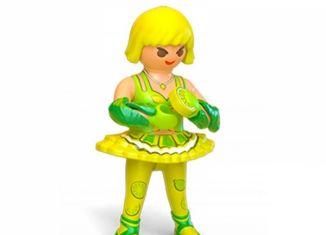Playmobil - 70389V7 - Kimby