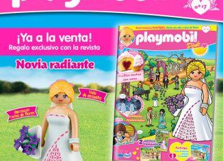 Playmobil - 30793014-esp - Bright Bride