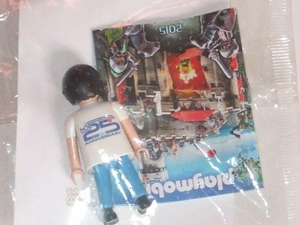 Playmobil 00000 - Promotional HOB 25 Anniversary - Box
