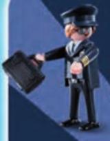 Playmobil - 70369v3 - Pilot