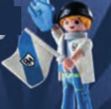 Playmobil - 70369v4 - Fan