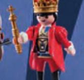 Playmobil - 70369v6 - Lion's King