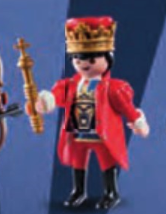 Playmobil - 70369v6 - Lion's King