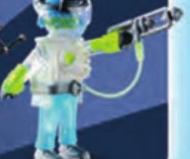 Playmobil - 70369v7 - Robot