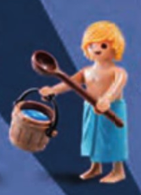 Playmobil - 70369v12 - Finnish