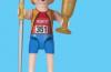 Playmobil - 30792784 - Athlete