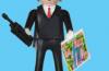 Playmobil - 30792774 - Driver