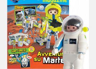 Playmobil - 30793734-ita - ESA's Luca Parmitano