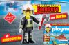 Playmobil - 30794744 - Firefighter