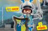 Playmobil - 30795044 - Knight from Novelmore