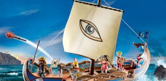 Playmobil - 70466 - the argonauts