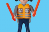 Playmobil - 30792804 - Runway Assistant