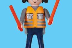 Playmobil - 30792804 - Runway Assistant