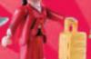 Playmobil - 70370-02 - Stewardess
