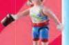 Playmobil - 70370v5 - Sportswoman