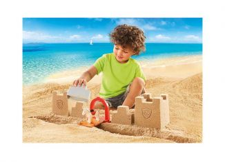 Playmobil - 70340 - Knights Castle Sand Bucket