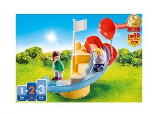 Playmobil - 70270s1v1 - Water Slide