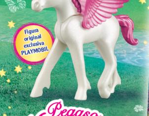 Playmobil - 30792480 - Magic Pegasus