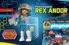 Playmobil - 30795244 - Rex Andor