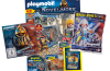 Playmobil - 80643 - Playmobil - Novelmore Magazin 1/2020 (Heft 1)