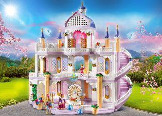 Playmobil - 9879 - Dream Castle