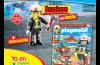 Playmobil - R047-30794744 - BOMBERO