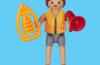Playmobil - 30792874 - Beachwatch