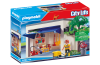 Playmobil - 4318v2 - House garage