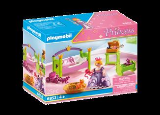 Playmobil - 6852v2 - Royal nursery