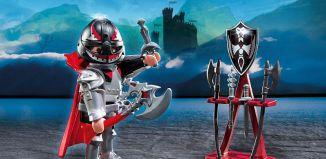 Playmobil - 70431 - Knight