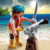 Playmobil - How to copy & paste (and enhance) a pirate