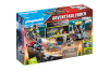 "Playmobil - 70544 - ""Stuntmen"" XXL Advent calendar"