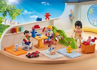 Playmobil - 9870 - Additional space