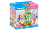 Playmobil - 9890 - Royal children with parrot